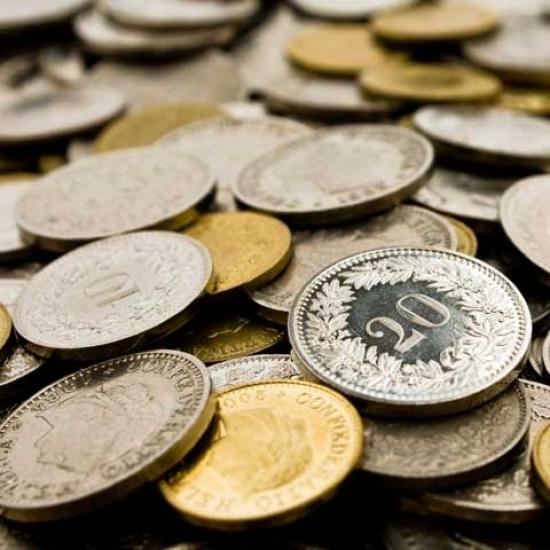 Mercado financeiro projeta queda de 3,34% na economia este ano