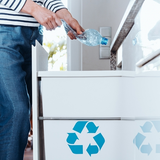 Embalagem de plástico reciclado pós-consumo (COVID-19) Relatório de análise de estratégia de negócios de mercado Placon, Heritage Pioneer