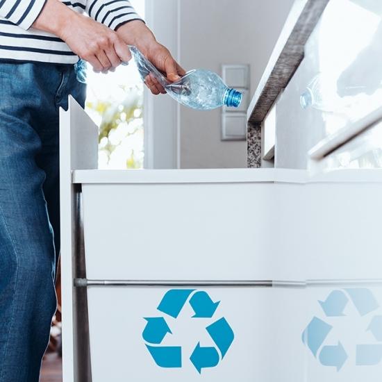 Dow anuncia resina pós-consumo para embalagens sustentáveis
