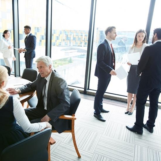 Confiança Empresarial: Pessimismo moderado em relação ao primeiro semestre de 2021