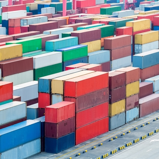 Balança comercial brasileira apresenta deficit de US$ 1,125 bilhão